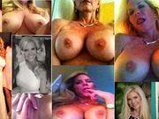Dallas MILF Wendy Miller porn - fingering her pussy