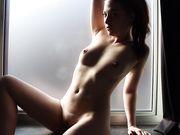 Domino Faye - WINDOW PANE