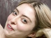 Erin Carroll 18 minute video of me FUCKING MY ASS