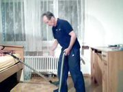 Pervert Fucking Vac Cleaner - Very Funny
