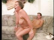 granny luvs young cock