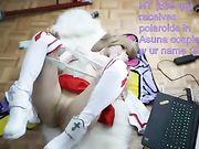 LanaRain's webcam show from February 1, 2017