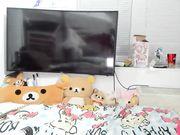 lana_rain's webcam show from January 20, 2018