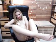 Yourjulia Naked Play