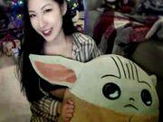 Ang Angela MFC Twitch Angelalala webcam