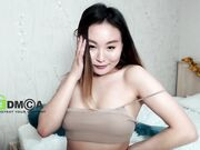 russian hottest_asian butt plug and dildo play