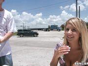 Tessa Taylor's Florida Everglades Adventure