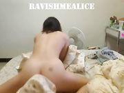 RavishMeAlice pillow hump