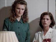 Azalea Davila threesome scene in Primal Fear