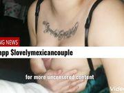 Lovelymexicancouple