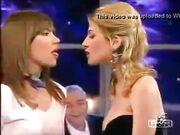 Spanish lesbians