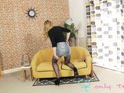 Lauren Chelsea Stockings