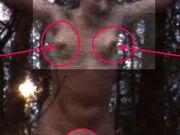 Look at Eva Pyrnokoki making her titties flippity-flop