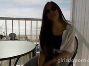 Asian Lisa - GirlsDoPorn.com