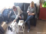 french couple enjoys sex-1