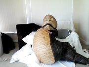 AlexaPond Slave Leia