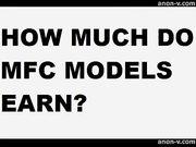 How much do MFC girls earn?