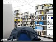 random webcam 4