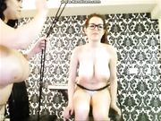 Leanne Crow and Tessa Fowler - All Tied Up