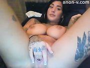 giabrixton webcam masturbation