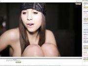 Chloe Lewis (NewChloe18) - Webcam Show 881112