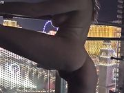 XXXMaren AKA DabbyLala - Strip Over The Strip