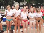 Wet Wild Women of Austin TX (University of Texas)