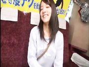Test of Endurance - Mikako Abe
