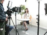 Female Erotic Novelist - Claire Hasumi