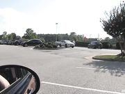 Lindseylove Blowjob in Busy Parking - PirateCams.com