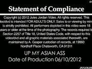 @sa @k1ra - up my asian ass
