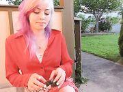 Rebecca Stilles - JOI at Dusk