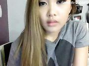 Arielle Cruz webcam